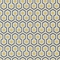 Tapeta Cole&Son New Contemporary I Hick's Hexagon 66/8056