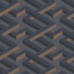 Tapeta Cole & Son Geometric II 105/1001 Luxor