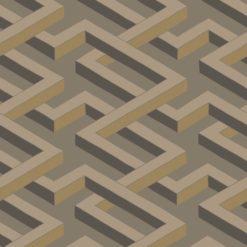 Tapeta Cole & Son Geometric II 105/1006 Luxor