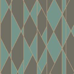 Tapeta Cole & Son Geometric II 105/11048 Oblique