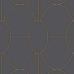 Tapeta Cole & Son Geometric II 105-6029 Riviera