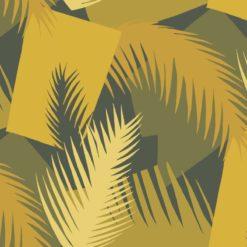Tapeta Cole & Son Geometric II 105/8035 Deco Palm