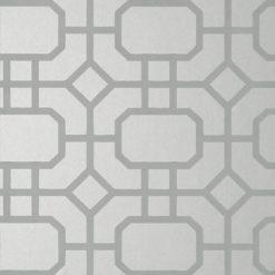 Tapeta Thibaut Geometric Resource 2 T11001 Portier Flock