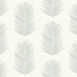 Tapeta Wallquest Jaima Brown Chelsea Lane JB61030 Leaf Paperweave