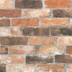 Tapeta A Street Prints Reclaimed 22300 Reclaimed Bricks