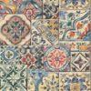 Tapeta A Street Prints Reclaimed 22301 Marrakesh Tiles