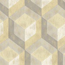 Tapeta A Street Prints Reclaimed 22309 Rustic Wood Tile