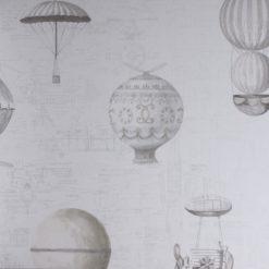 Tapeta Galerie Steampunk G 56202