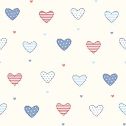 Tapeta Decoprint Young @ Home YH17944 Hearts