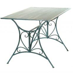 Stół metalowy Fiesta  Aluro