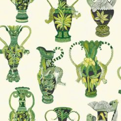Tapeta Cole & Son Ardmore Collection Khulu Vases 109/12056