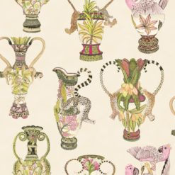 Tapeta Cole & Son Ardmore Collection Khulu Vases 109/12057
