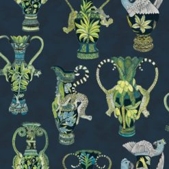 Tapeta Cole & Son Ardmore Collection Khulu Vases 109/12058