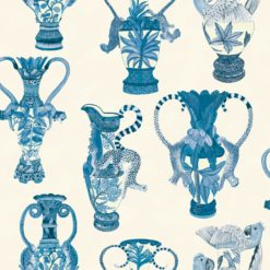 Tapeta Cole & Son Ardmore Collection Khulu Vases 109/12059
