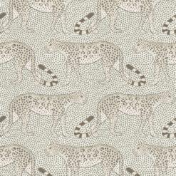 Tapeta Cole & Son Ardmore Collection Leopard Walk 109/2011