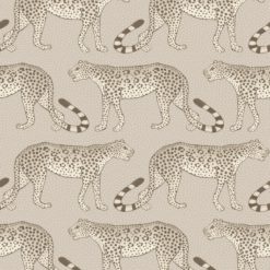 Tapeta Cole & Son Ardmore Collection Leopard Walk 109/2012