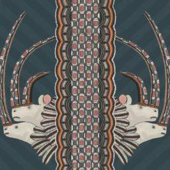 Tapeta Cole & Son Ardmore Collection Jabu 109/3015