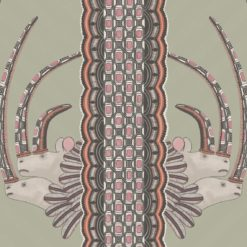 Tapeta Cole & Son Ardmore Collection Jabu 109/3017