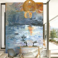 Fototapeta Wallquest French Impressionist FI72000M