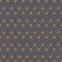 Tapeta Cole & Son Contemporary Restyled Hicks' Hexagon 95/3015