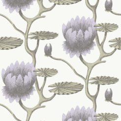 Tapeta Cole & Son Contemporary Restyled Water Lily 95/4023