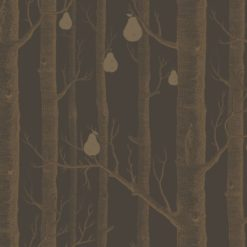 Tapeta Cole & Son Contemporary Restyled Woods & Pears 95/5028