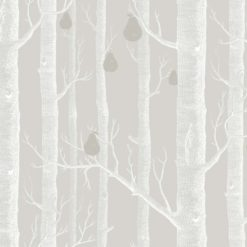 Tapeta Cole & Son Contemporary Restyled Woods & Pears 95/5029