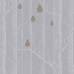Tapeta Cole & Son Contemporary Restyled Woods & Pears 95/5030