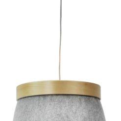 Mała lampa wisząca Feltri