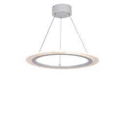 Lampa wisząca Trap okrągła