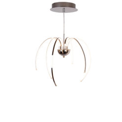 Lampa wisząca Spider