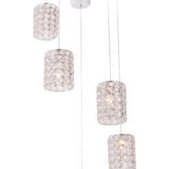 Lampa wisząca Souffle