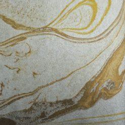 Fototapeta Decoprint Era ER19060 Marble Copper/Gold