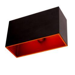 Kinkiet Concept czarny
