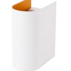 Kinkiet Luster biały