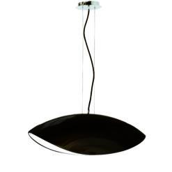 Lampa wisząca Pasion czarna