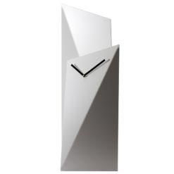 Zegar TOWER biały ACL0021