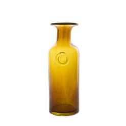 Szklana karafka miodowa AGL0120