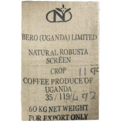 Grafika ROBUSTA COFFEE APC0020