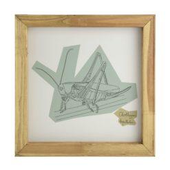 Grafika GRASSHOPPER APC0052