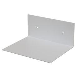 Półka metalowa PENGUIN biała ASH0031