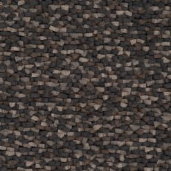 Dywan Linie Design Crush Charcoal mały