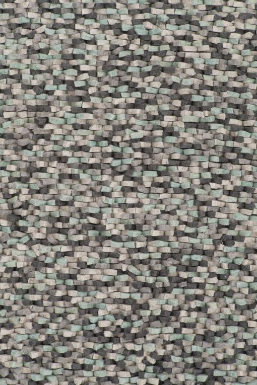 Dywan Linie Design Crush Mint mały