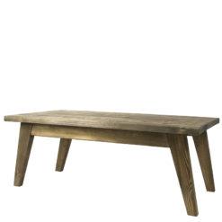 Stolik kawowy z drewna sosnowego FCT0060
