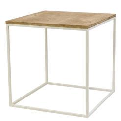 Geometryczny stolik FCT0210