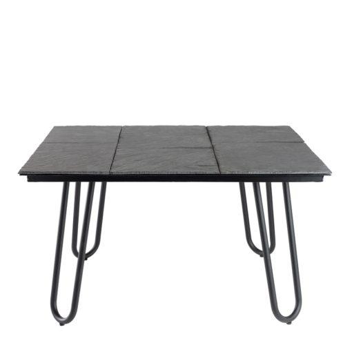 Gie El stolik metalowy