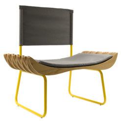 Fotel Organique FST0121
