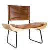Fotel Organique FST0129