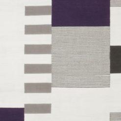 Dywan Linie Design Graphic Lilac mały