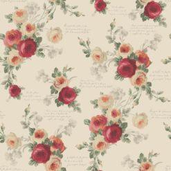 Tapeta York Magnolia Home by Joanna Gaines MH1526 Heirloom Rose